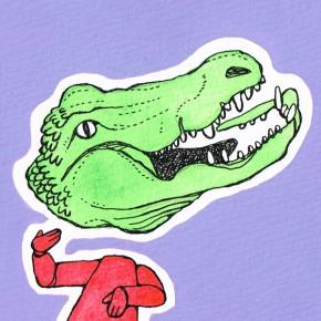 crocodile code