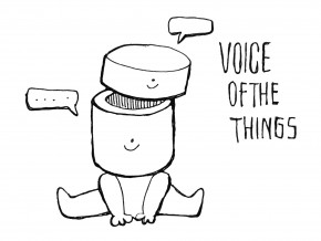 VOICE OF THE THINGS