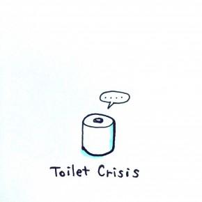 toilet crisis